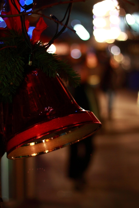 Christmas Event and festival management